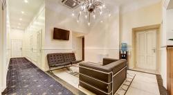 Отель «Новая История»