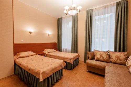 Гостиница «Комфорт Отель» метро Адмиралтейская