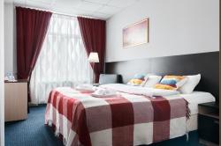 Гостиница «День и Ночь» в Колпино - пригород СПб