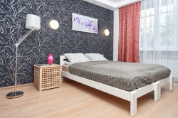 Недорогой отель «Елле», улица Коллонтай, 32 к2, метро Проспект Большевиков.